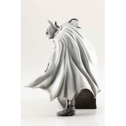 DC Comics ARTFX+ PVC Statue 1/10 Batman Arkham Series 10th Anniversary 16 cm