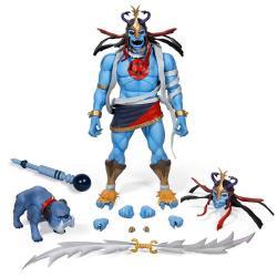 Thundercats Pack de 2 Figuras Ultimates Wave 2 Mumm-Ra & Ma-Mutt 5-18 cm