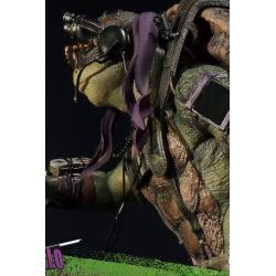 Tortugas Ninja Fuera de las Sombras Estatua 1/4 Donatello 56 cm
