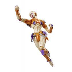 JoJo\'s Bizarre Adventure Figura Super Action Chozokado 16 cm