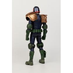 2000 AD Figura 1/6 Apocalypse War Judge Dredd 31 cm
