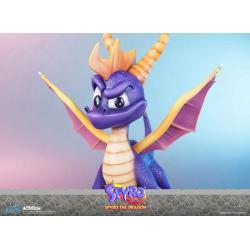 Spyro the Dragon Statue Spyro 38 cm