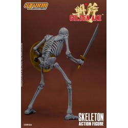 Golden Axe Action Figure 2-Pack 1/12 Skeleton 18 cm