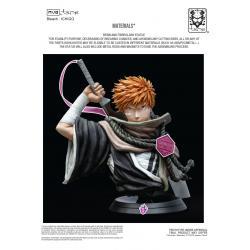 My ultimate bust Ichigo Kurosaki Bleach