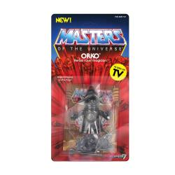 Masters of the Universe Vintage Collection Action Figure Wave 4 Shadow Orko 9 cm