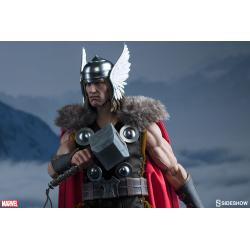 Thor Sixth Scale Figure by Sideshow Collectibles