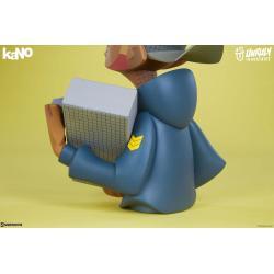 Unruly Kaiju Series Vinyl Statue Ghetto Blaster (kaNO) 19 cm