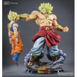 Broly – Legendary Super Saiyan