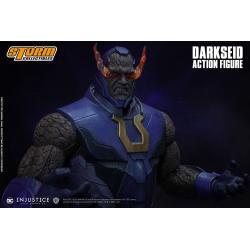 Injustice: Gods Among Us Figura 1/12 Darkseid 24 cm