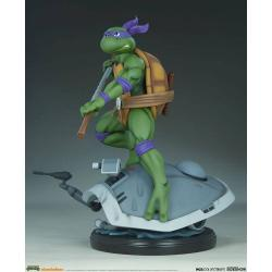 Teenage Mutant Ninja Turtles Statue 1/4 Donatello 43 cm