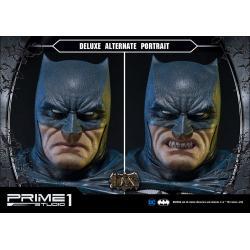 Dark Knight III The Master Race Estatua 1/3 Batman Deluxe Ver. 102 cm