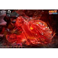 Naruto Statue 1/6 Might Guy VS Uchiha Madara 50 cm
