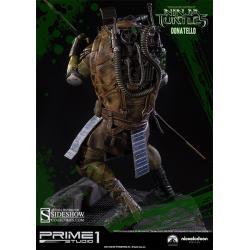 Teenage Mutant Ninja Turtles: Donatello polystone statue