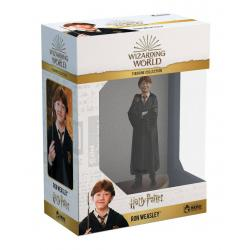 Wizarding World Figurine Collection 1/16 Ron Weasley 10 cm