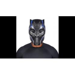 BLACK PANTHER CASCO ELECTRONICO REPLICA MARVEL LEGENDS