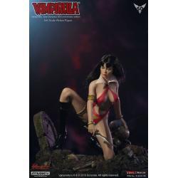 Vampirella Action Figure 1/6 Vampirella by Jose Gonzalez 50th Anniversary Edition 30 cm