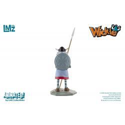 Vickie el vikingo Estatuas Urobe, Snorre & Tjure 7 - 11 cm