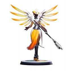 Overwatch Estatua Mercy 35 cm