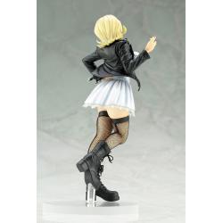 La novia de Chucky Bishoujo Estatua PVC 1/7 Tiffany 20 cm