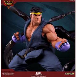 Street Fighter V Statue 1/6 Ryu V-Trigger Player 2 Exclusive 32 cm