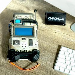 Borderlands 3 Replica 1/1 Echo Device