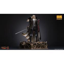 Castlevania Symphony of the Night Statue 1/5 Alucard 48 cm