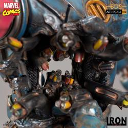 Marvel Comics Estatua 1/10 BDS Art Scale Sentinel 89 cm