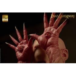 Pans Labyrinth Life-Size Bust Pale Man 70 cm