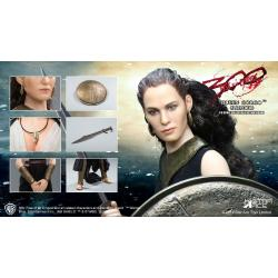 300 Rise of an Empire Figura My Favourite Movie 1/6 Queen Gorgo 2.0 Armor Ver. 29 cm