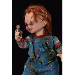 Bride of Chucky Prop Replica 1/1 Chucky Doll 76 cm