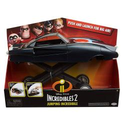 The Incredibles 2 Jumping Incredimobil
