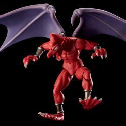 Ghosts \'n Goblins Figura Game Classics Vol. 3 Red Erremer 15 cm