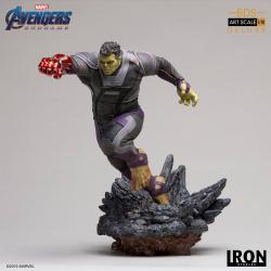 Avengers: Endgame BDS Art Scale Statue 1/10 Hulk Deluxe Ver. 22 cm