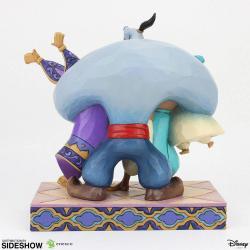 Disney Statue Group Hug (Aladdin) 20 cm