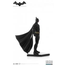 Batman Arkham Knight Statue 1/10 Batman DLC Series 89 (Tim Burton) 21 cm