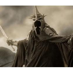 The Lord of the Rings Figures of Fandom PVC Statue The Witch-king of Angmar 31 cm