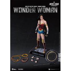 Justice League Figura Dynamic 8ction Heroes 1/9 Wonder Woman 19 cm