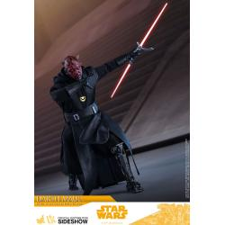 Darth Maul Sixth Scale Figure by Hot Toys Solo: A Star Wars Story - DLX Series