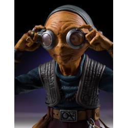 Star Wars Episode VII Busto 1/6 Maz Kanata 14 cm