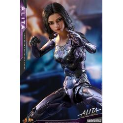 Alita Sixth Scale Figure by Hot Toys Alita: Battle Angel - Movie Masterpiece Series