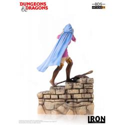 Dungeons & Dragons Estatua BDS Art Scale 1/10 Sheila The Thief 22 cm