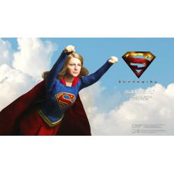 Supergirl Figura Real Master Series 1/8 Supergirl 23 cm