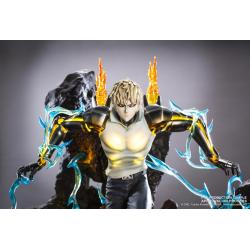 Genos HQS by tsume