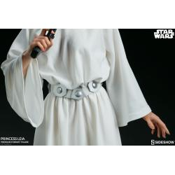 Princess Leia Premium Format Episode IV Star Wars