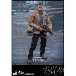 Star Wars The Force Awakens: Finn - Sixth scale Figure