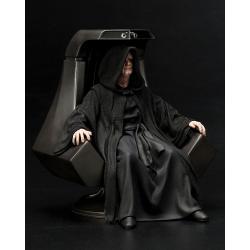 Star Wars Estatua ARTFX+ 1/10 Emperor Palpatine 15 cm