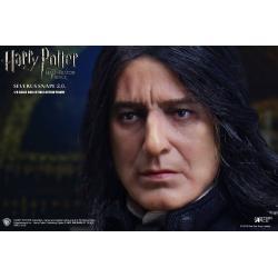 Harry Potter My Favourite Movie Figura 1/6 Severus Snape Ver. 2.0 30 cm