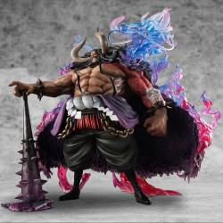 One Piece Estatua PVC Portrait Of Pirates WA-MAXIMUM Kaido the Beast 38 cm