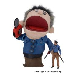 Ash vs Evil Dead Hand Puppet Ashy Slashy 38 cm