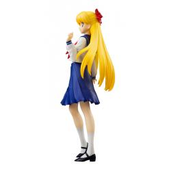 AINO MINAKO FIGURA 16 CM SAILOR MOON WORLD UNIFORM OPERATION